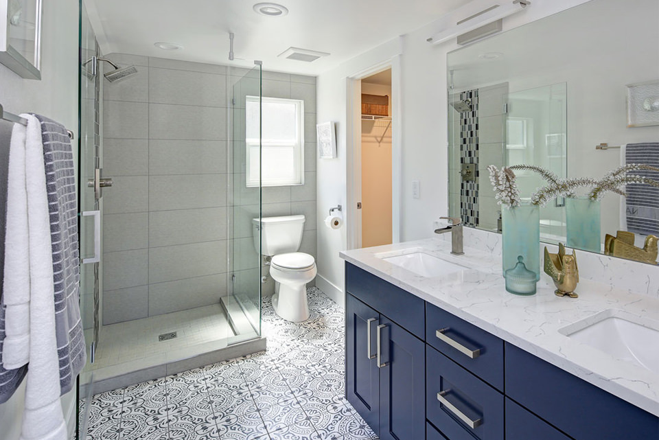 Luxury Bathroom Ideas to Create a Home Spa Experience