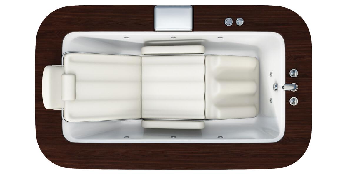 The Massager Bath