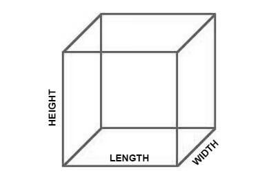 Metre Cubed