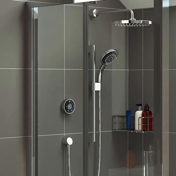 Mira Dual Shower