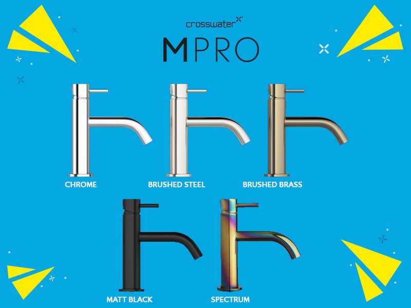 Crosswater MPRO