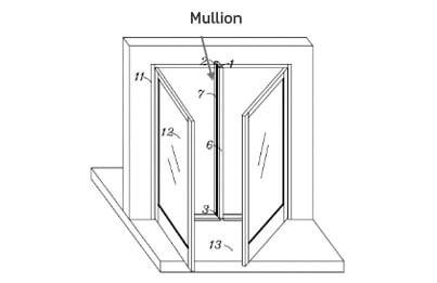 Mullion