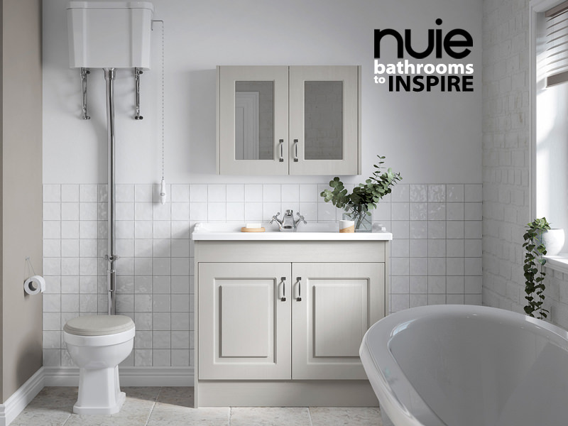 NUIE Bathrooms