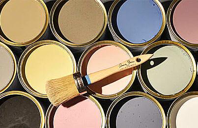 Paint solvent