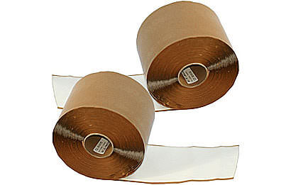 Peel-and-stick patching tape