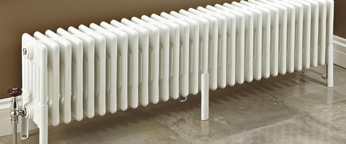 Column Radiators