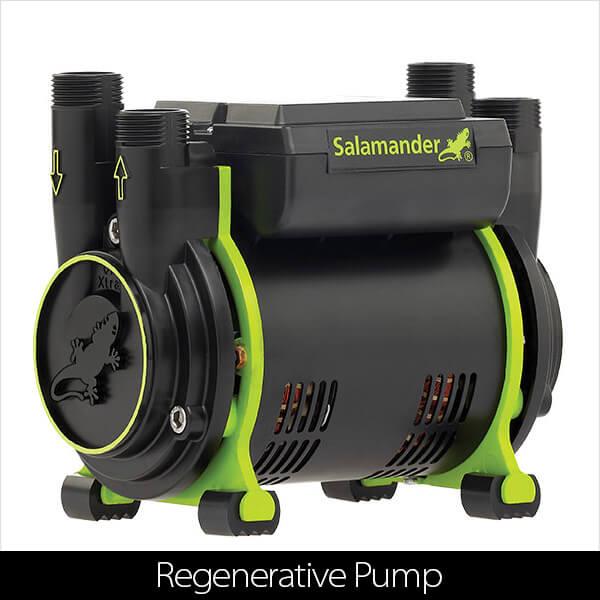 Regenerative Pump