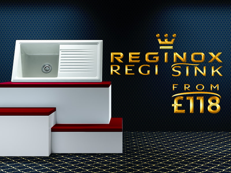 Reginox Regi Sink
