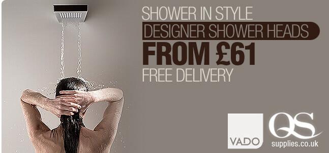 Vado Shower Heads