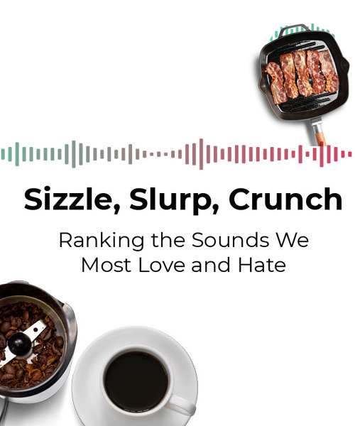 Sizzle Slurp Crunch
