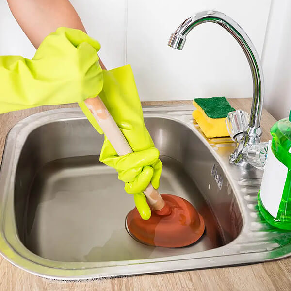 How To Unblock A Sink 7 Methods Qs Supplies