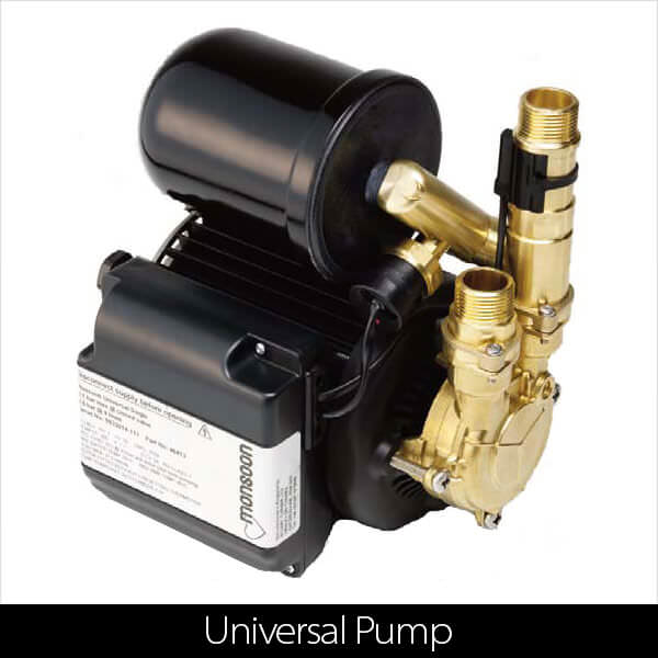 Universal pump