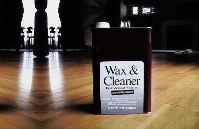 Combination Wax