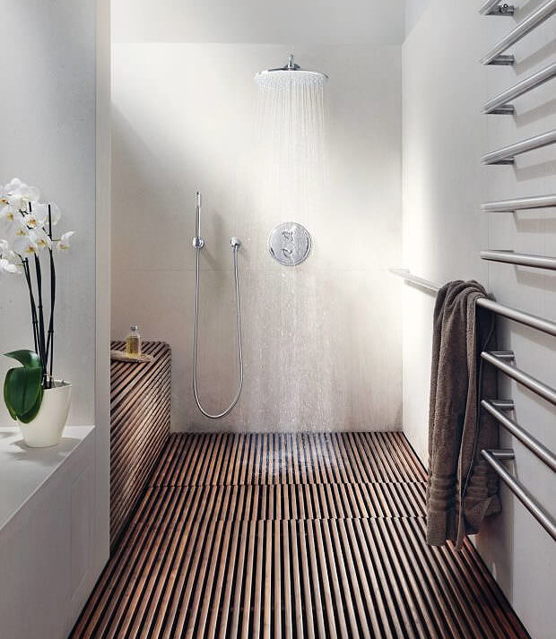 12 Wet Room Ideas To Transform Your Bathroom Qs Supplies