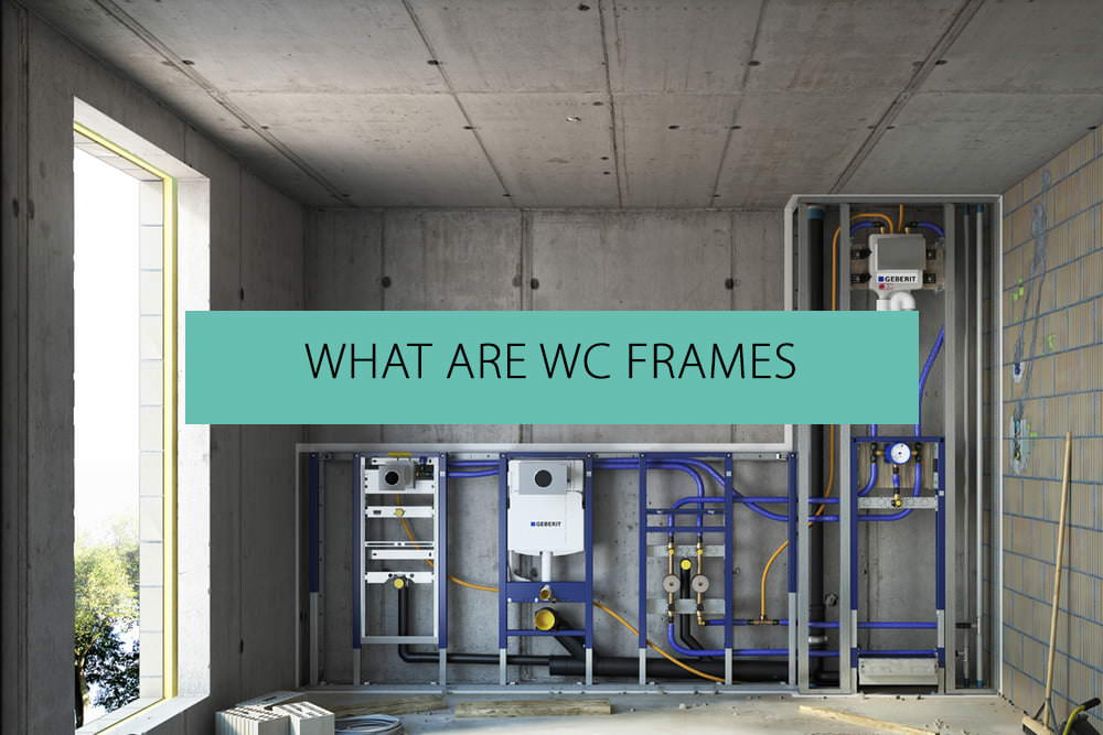 What are WC Framces
