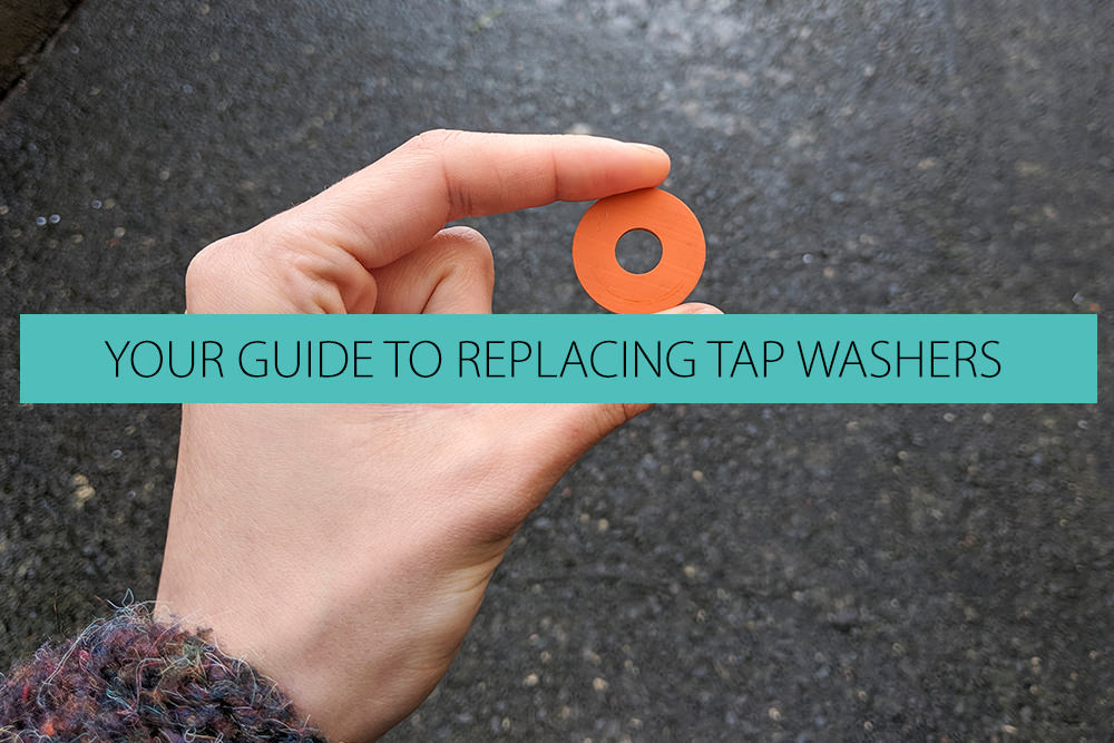 Your Guide To Replace Tap Washers
